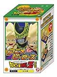 ミニビッグヘッドフィギュア アニメヒーローズ DRAGONBALL 其之三 セル編 (BOX)