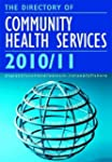 Directory of Community Health Service...