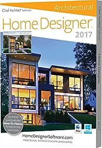 home designer architectural 2017 pc mac