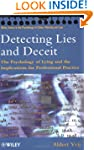Detecting Lies and Deceit: The Psycho...