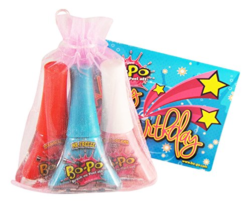 Bo-Po-Polish-Scented-Birthday-Pack-with-Pink-Gift-Bag-3-Piece