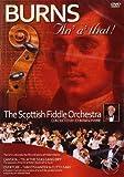 Burns An' A' That! [DVD] by Neil Ross & Tim Fitzpatrick
