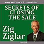 Secrets of Closing the Sale | Zig Ziglar