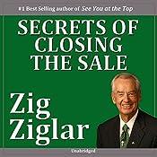 Secrets of Closing the Sale | [Zig Ziglar]