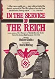In the Service of the Reich by Wilhelm Keitel (1979-05-03)