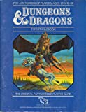 img - for Dungeons & Dragons Expert Rulebook book / textbook / text book