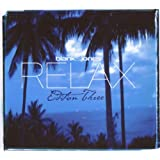 "Relax Edition Three (Deluxe Hardcover Box)von ""Blank & Jones"""
