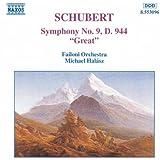 Schubert Sinfonie 9 Halasz
