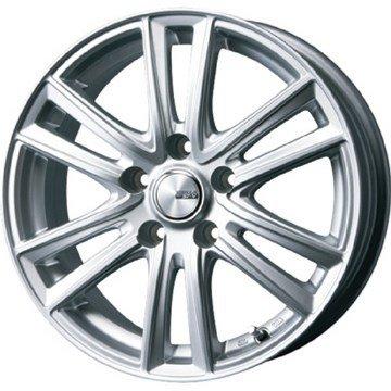 TOPY トピー シビラ NEXT ST-V ホイール 7.00-17 PACE ペイス PC10(限定) タイヤ 225/50R17 サマータイヤ ホイール4本セット