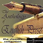 The Anthology Of English Prose | Various Artists