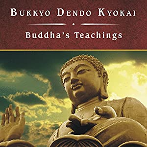 Buddha's Teachings Hörbuch