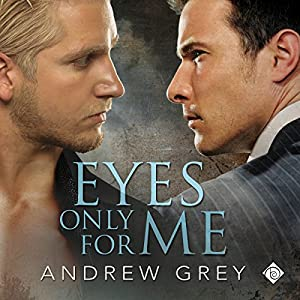 Eyes Only for Me | Livre audio