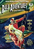 img - for Pulp Adventures #16 book / textbook / text book