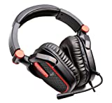 Perixx AX-1000B, Gaming Headset -
