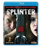 Splinter [Blu-ray] [2008] [US Import]