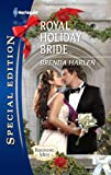 img - for Royal Holiday Bride book / textbook / text book