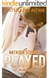 Played (Rustled Book 3)