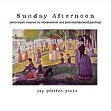echange, troc Jay Pfeifer - Sunday Afternoon