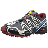 Salomon Men's Speedcross 3 CS Trail Running Shoe