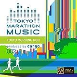 Cargo - Tokyo Marathon Music Presents Tokyo Morning Run Produced By Cargo [Japan CD] WPCR-14295