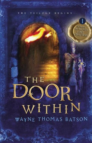 Cover of The Door Within: The Door Within Trilogy - Book One