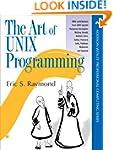 The Art of UNIX Programming