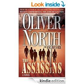 The Assassins: A Novel (NONE)
