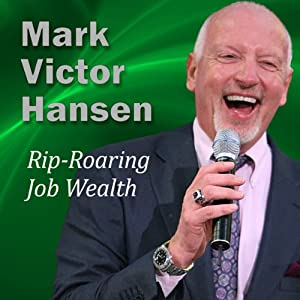 Rip-Roaring Job Wealth Speech
