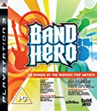 Cheapest Band Hero (Solus) on PlayStation 3