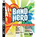 Band Hero - Game Only (PS3)