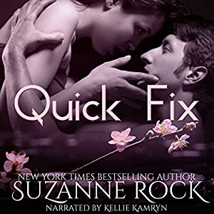 Quick Fix: Ecstasy Spa, Book 1 Audiobook