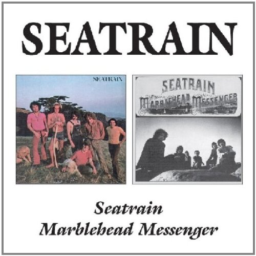 Seatrain/Marblehead Messenger