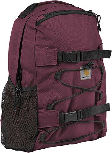 Carhartt Kickflip Backpack Zaino, rosso