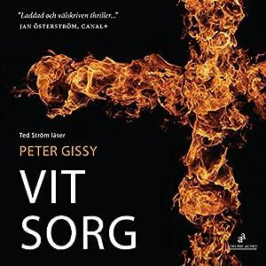 Vit sorg [White Grief] Audiobook