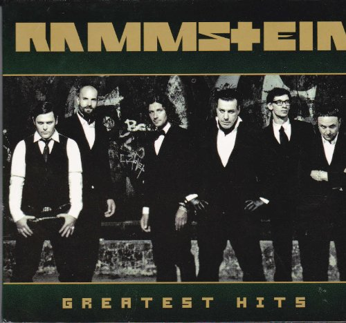 Rammstein - Greatest Hits (CD1) - Zortam Music