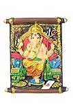 Adaa Lord Ganesha fridge magnet