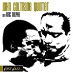 With Eric Dolphy [Us Import]