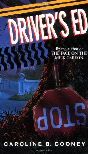 Driver's Ed, Cooney, Caroline B.