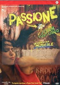 Passione [Italian Edition]