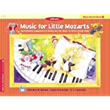 Music for Little Mozarts: Recital 1