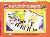 Music for Little Mozarts: Recital 1
