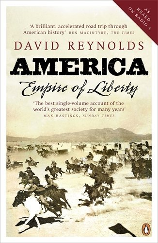 America, Empire Of Liberty descarga pdf epub mobi fb2