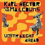 UNSTRAIGHT AHEAD (LP)