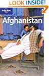 Lonely Planet Afghanistan 1st Ed.: 1s...