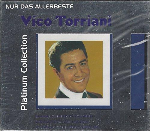 vico-torriani-platinum-collection-nur-das-allerbeste-audio-cd