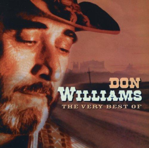 DON WILLIAMS - Time On My hands Lyrics - Zortam Music