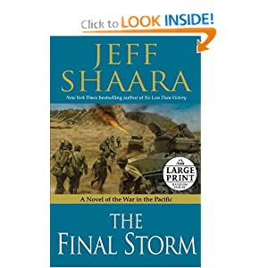 The Final Storm 1 - Jeff Shaara