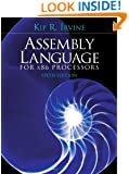 Assembly Language for x86 Processors (6th Edition)