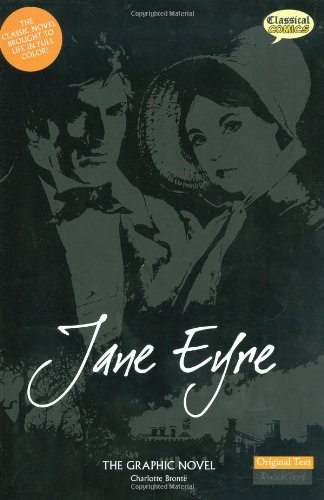 an analysis of the use of imagery in jane eyre by charlotte bronte Bronte's jane eyre essay: importance of nature imagery - importance of nature imagery in jane eyre charlotte bronte makes extensive use of nature imagery in her novel, jane eyre, commenting on both the human relationship with the outdoors and with human nature.