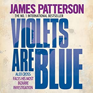 Violets Are Blue Audiobook